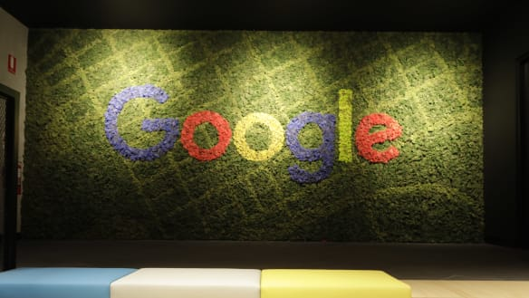 Google to be fined record $6.8 billion by EU over mobile apps