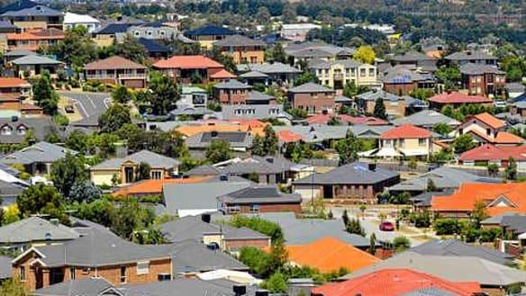 Australian homes approach $7 trillion in value