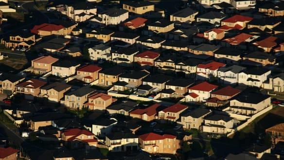 Work suspended on WA's seven-year plan to combat urban sprawl