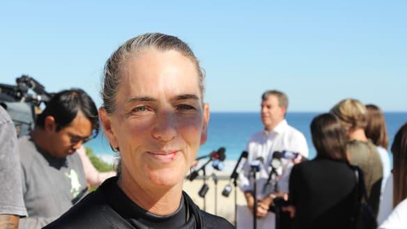 'Bureaucratic bulls--t': Surfer slams WA minister's shark deterrent call