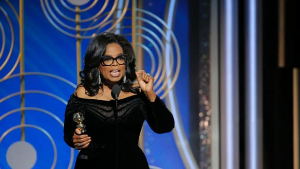 Not even Oprah can sort out Apple's video mess