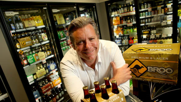Beer company Broo raise $10.5 million in share offer