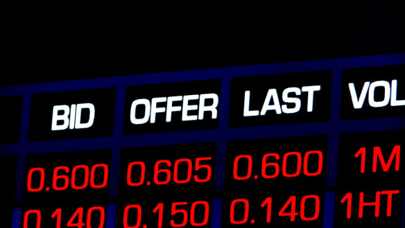 Markets Live: ASX drops at open, Afterpay soars