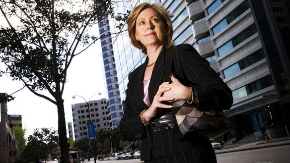 Perth Lord Mayor Lisa Scaffidi 'vindicated' over suspension
