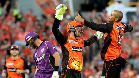 Cricket versus Tennis: How will Seven juggle its big sports?