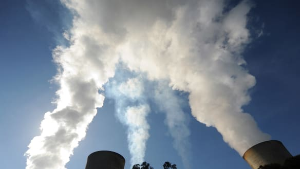 National Farmers Federation says electricity best place to make emissions cuts