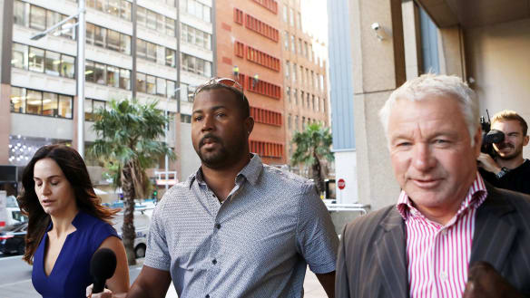Dwayne Smith admits sending 'sexy' text to masseuse in Chris Gayle  defamation case