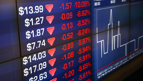 ASX extends losses as index heavyweights fall