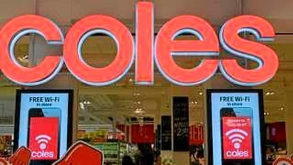 Coles earnings fall, adding to Wesfarmers' Bunnings UK woes