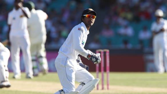 Sri Lanka captain to escape Cape Town ball-tampering fallout