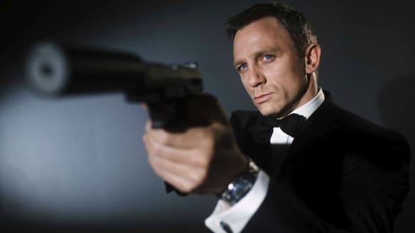 James Bond's origin story to get comic book treatment