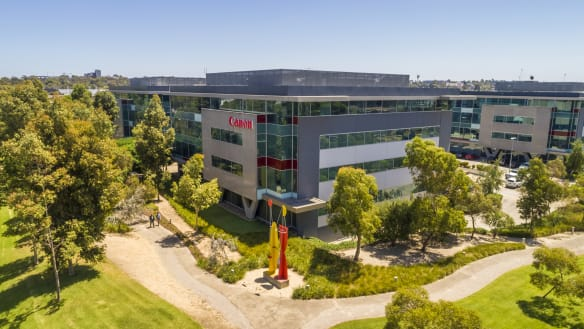 Clayton office fetches $24.6m from IOOF Holdings Limited