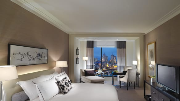 Surge in Melbourne hotel rooms set to impact occupancy