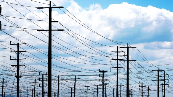 Melbourne power outage: Electricity restored across city