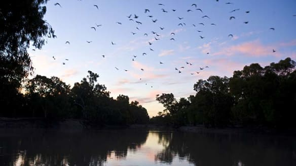 Political foes hope $13 billion river plan can be saved