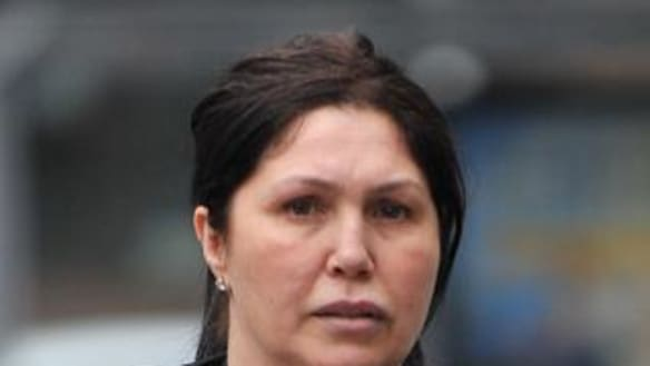 Gangland matriarch Roberta Williams loses inherited home to taxman