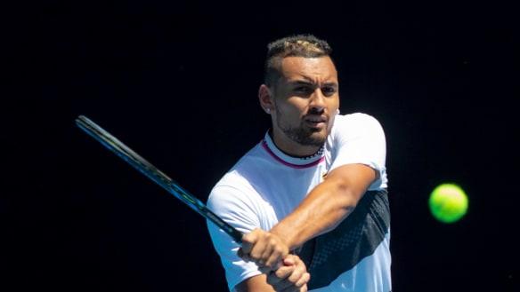 Australian Open 2019 LIVE: Milos Raonic defeats Nick Kyrgios in straight sets