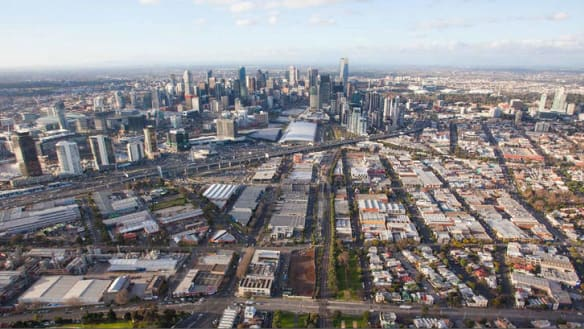 Fishermans Bend planning freeze casts doubts on $4.5b in development