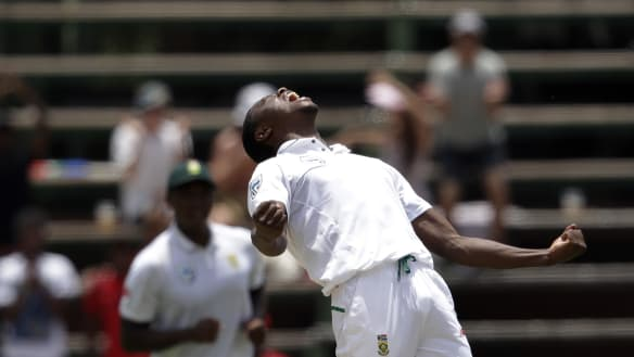 Ntini fears for Proteas without Rabada: 'It's like losing five bowlers'