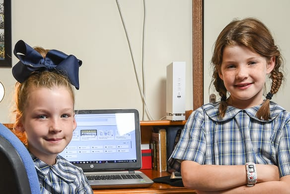 What do you want to be when you grow up? Career advice should begin 'at age 8'