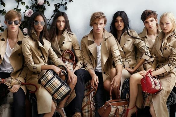 Burberry criticised for burning clothes instead of discounting them