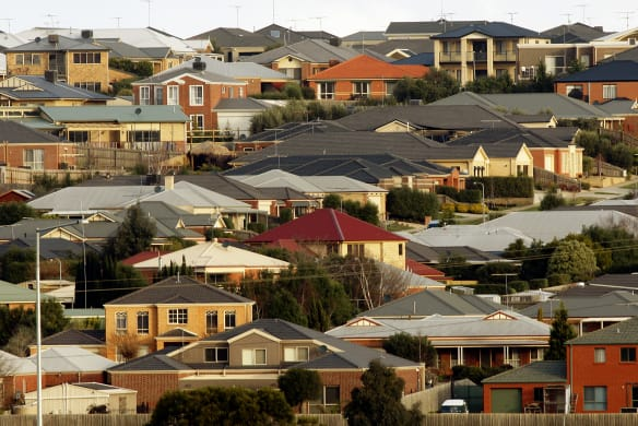 'Prepare contingency plans': OECD warns government on falling house prices