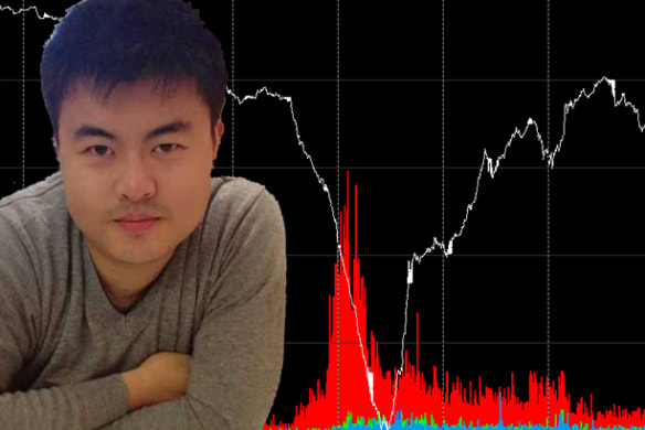 'Tricks from the master': Sydney trader lands in the centre of US fraud bust