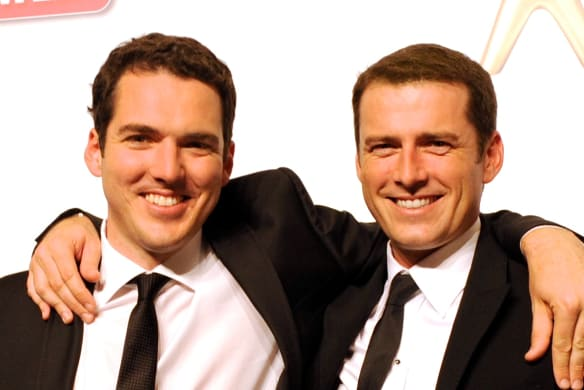 Stefanovic brothers apologise for Uber rant ahead of New Idea expose