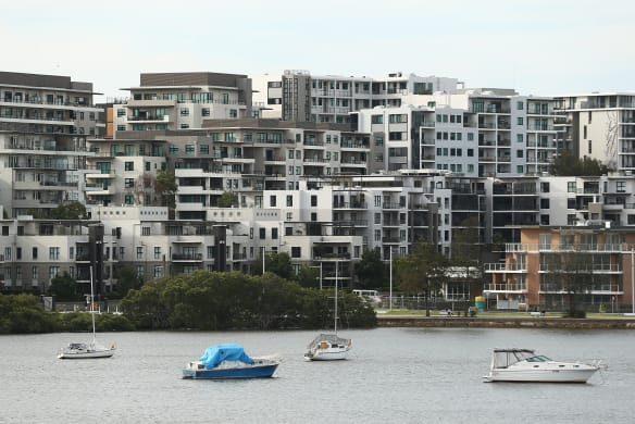 Overdevelopment harming Sydney suburbs, say voters