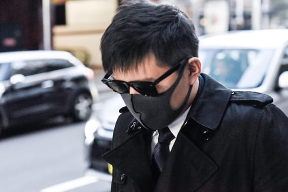 'Tommy said that he would buy a boat for me, I refused': Longwei Xu guilty of rape