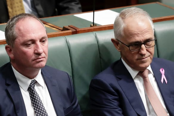 Joyce blames travel schedule for marriage breakdown, declares he can work with PM
