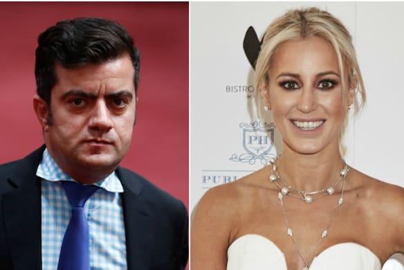 'I haven't had any conversation': Roxy Jacenko shuts down TV show rumours