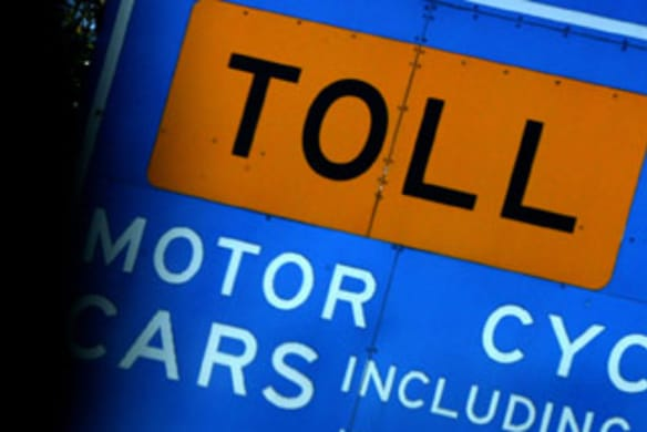 Almost half of all toll road complaints about Transurban in Queensland