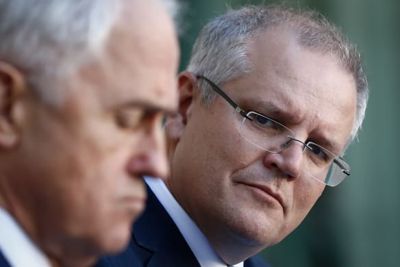 Turnbull government to scrap $8 billion Medicare levy increase