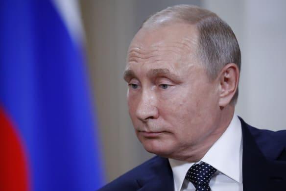 Russia threatens Australia based on 'embarrassing error'