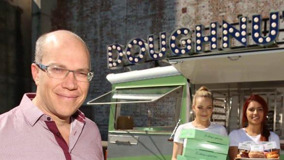 Doughnut Time owner fights half-million-dollar lawsuit
