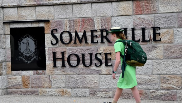 Somerville House donors warned of data breach