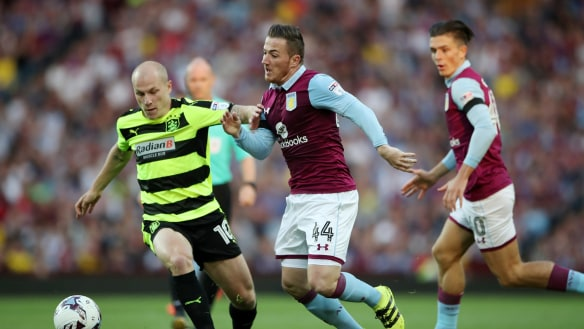 Is Ross McCormack the man to solve Melbourne City's frontline woes?