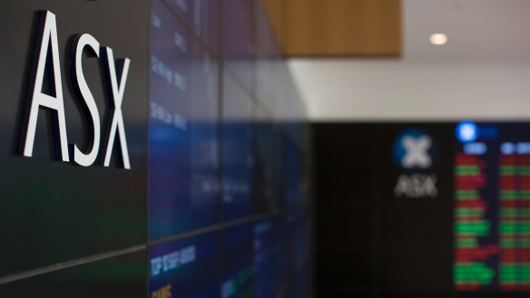 The ASX200 seems to have found its stride.