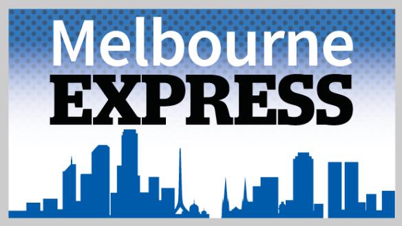 Melbourne Express: Wednesday, September 20, 2017