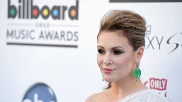 Alyssa Milano has led call to raise awareness of sexual harassment and assault following the recent revelation of decades of allegations of sexual misconduct by movie mogul Harvey Weinstein.