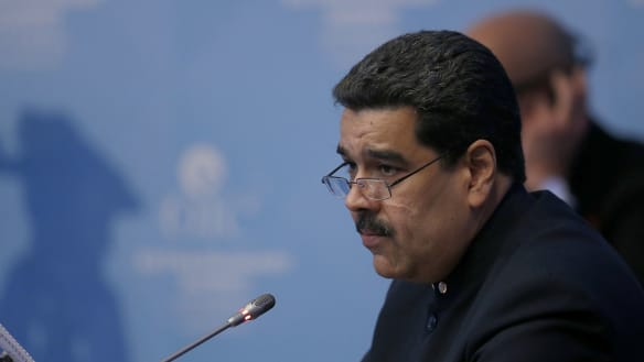 Venezuela freeing some jailed activists, may expel diplomats
