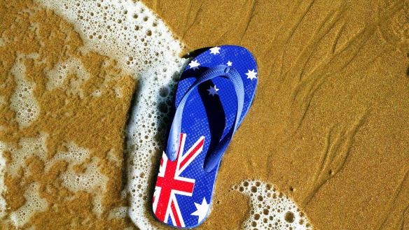 Australia's economy closing in on the world's top 10