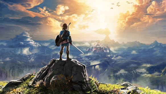 The 15 best games of 2017