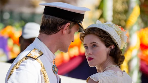 The Crown: The golden Age of newspapers key to Netflix hit's second series