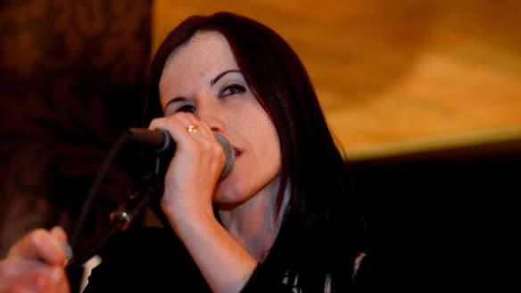 The Cranberries lead singer, Dolores O'Riordan, dead at 46