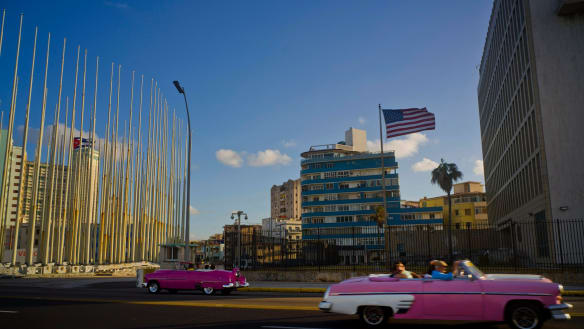 Trump administration restricts Cuba travel and trade dealing 'unfair' blow to Cubans