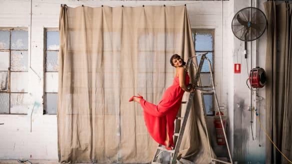 Danielle de Niese comes home to star in Opera Australia's The Merry Widow