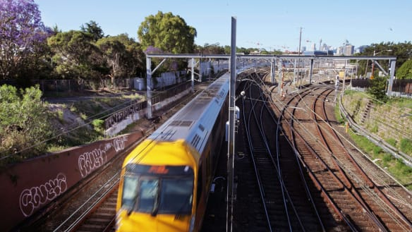 Sydney's timetable shake-up to put commuters to the test