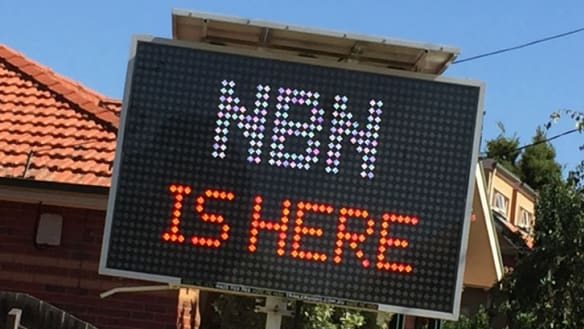 ACMA's New Year's broadband resolutions vow to end the NBN blame game